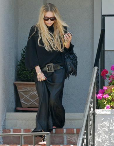 Mary Kate Olsen Skirt 110