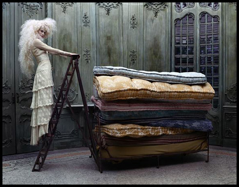 Princess & The Pea