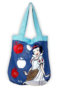 Snow White bag