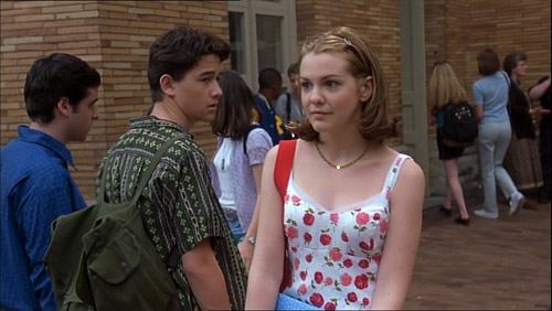 Genre Grandeur 10 Things I Hate About You 1999: Unrequited Love