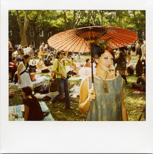Jazz Age Lawn Party!