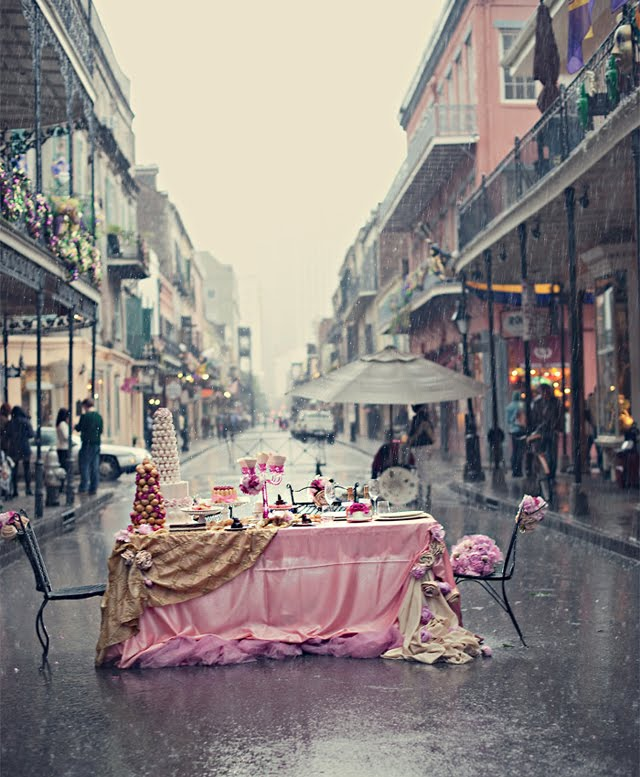 Dreaming Of... New Orleans!