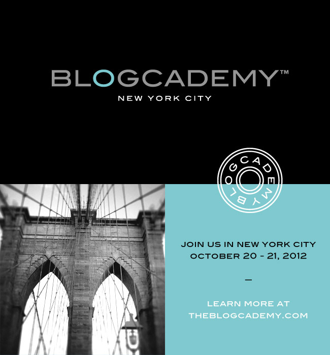 The Blogcademy