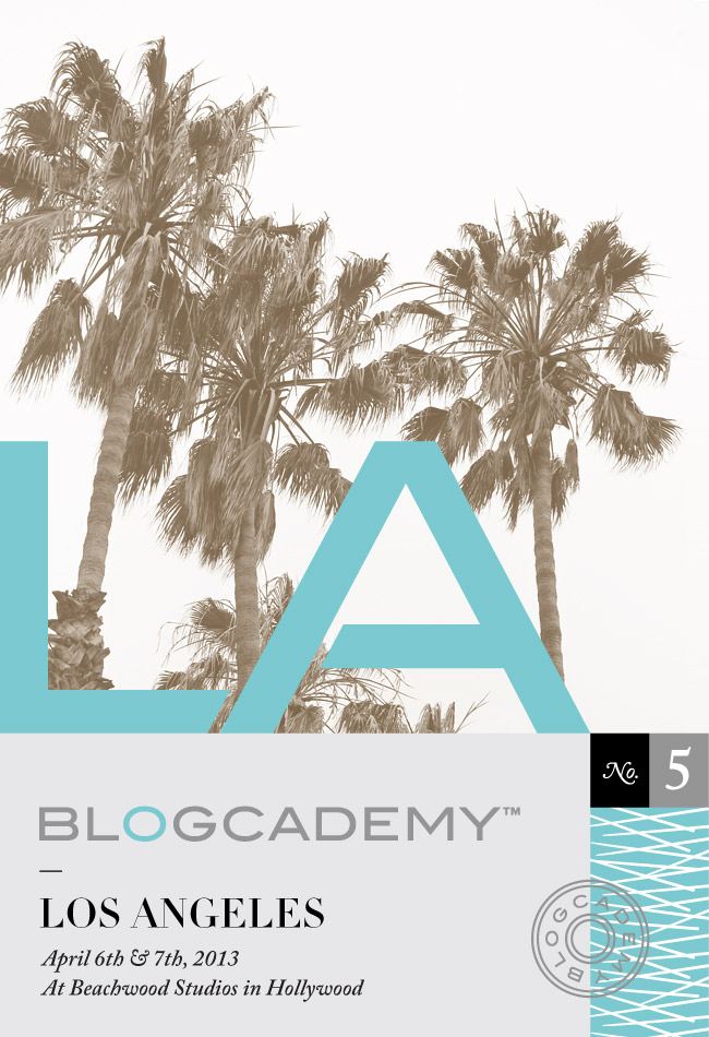 The Blogcademy: Ch-Ch-Changes!