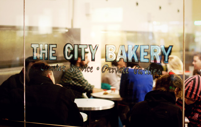 Things To Do In February: Go On A Hot Chocolate Adventure At City Bakery!