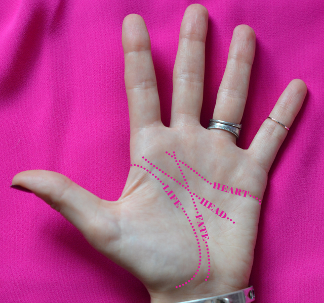 Palmistry 101: A Guide To Palm Reading For Enchanted Babes!