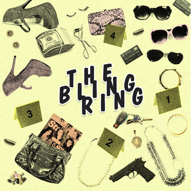 The Bling Ring: Big Sunglasses, Bad Attitudes And Brazen Burglaries