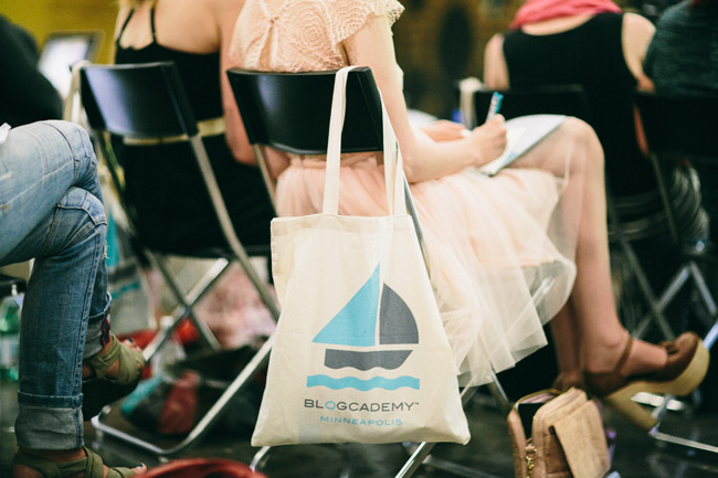 The Blogcademy: Minneapolis at Public Functionary