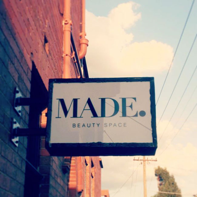 MADE Beauty Space