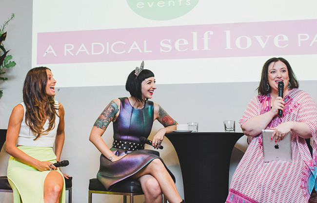 Radical Self Love With Some Bodacious Brisbabes
