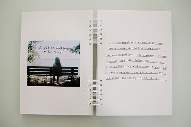 Caylee Grey's Radical Self Love Bible