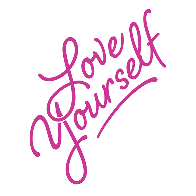 Self Love Iphone Wallpaper : Radical Self Love Wallpaper For Your Phone! - Gala Darling