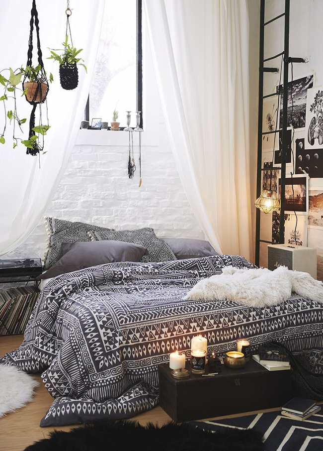 easy ways to make your bedroom a magical hideaway gala darling