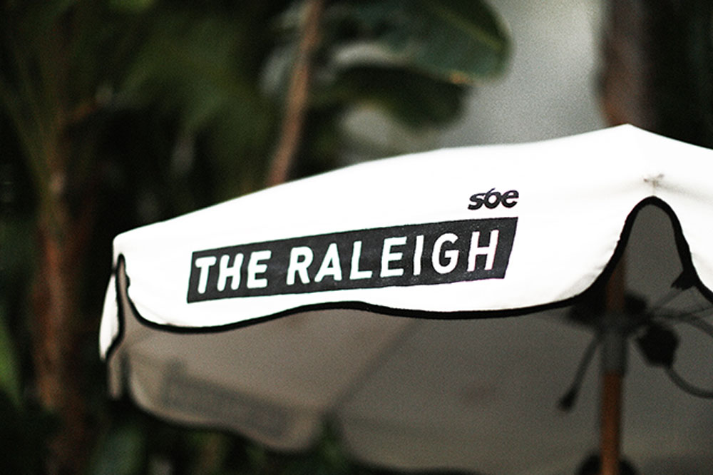 raleigh 11