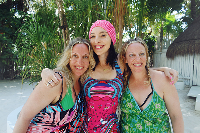 Astrology Retreat With The Astrotwins