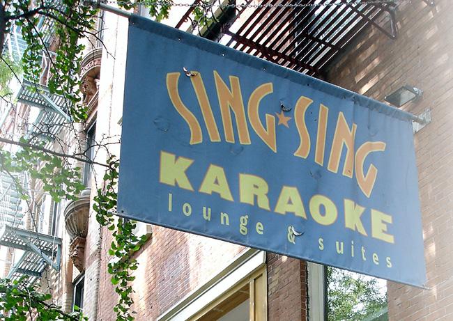 Sing-Sing