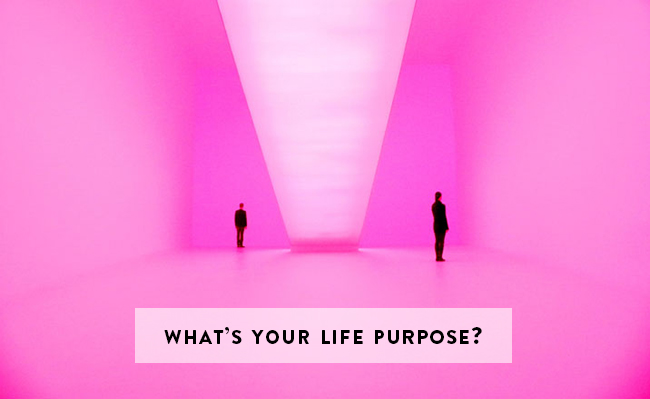 Whats Your Life Purpose? Discover Your North/South Nodes And Find Out!