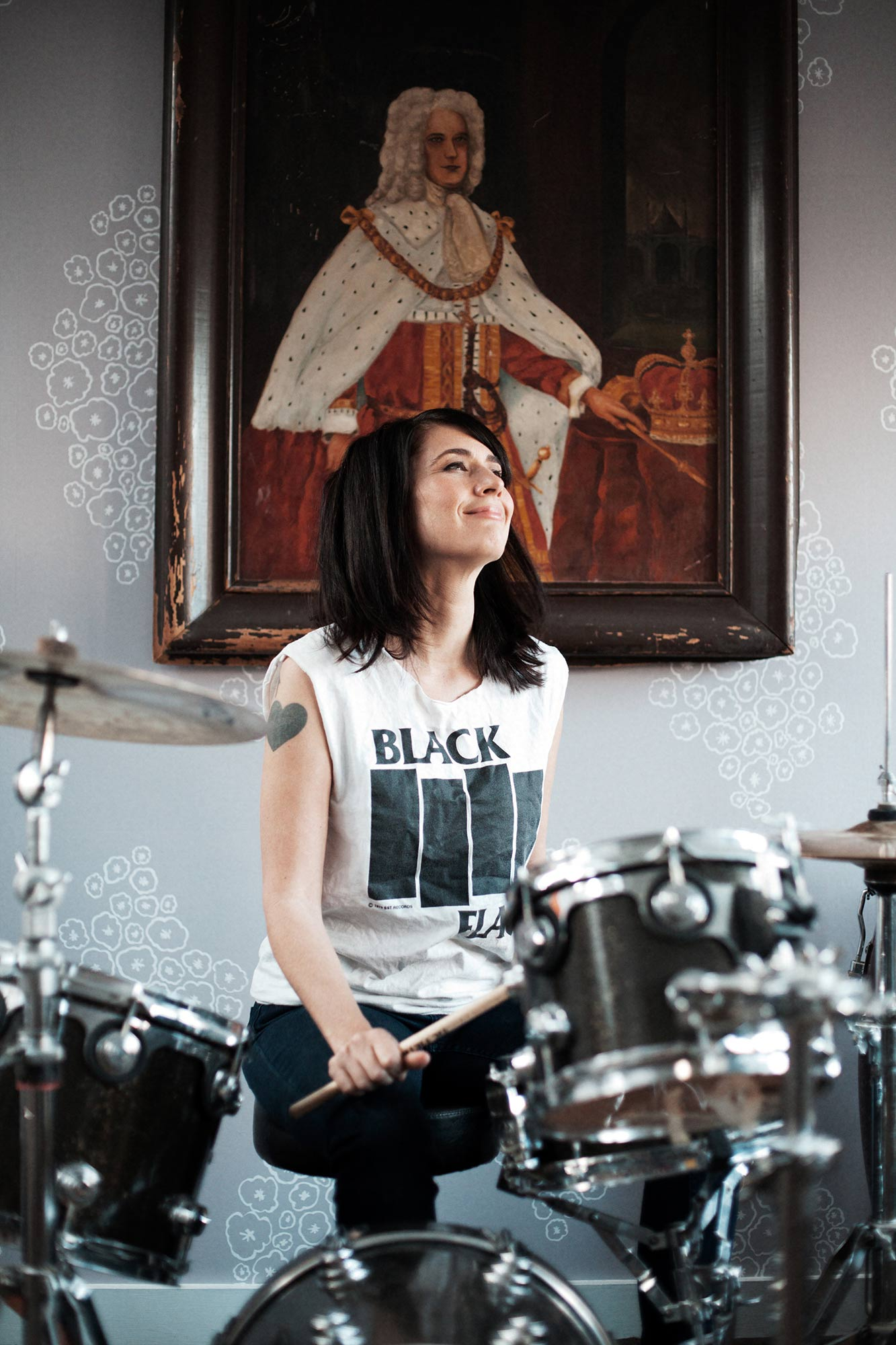 3-kathleen-hanna-playing-the-drums-photo-courtesy-of-allison-michael-orenstein