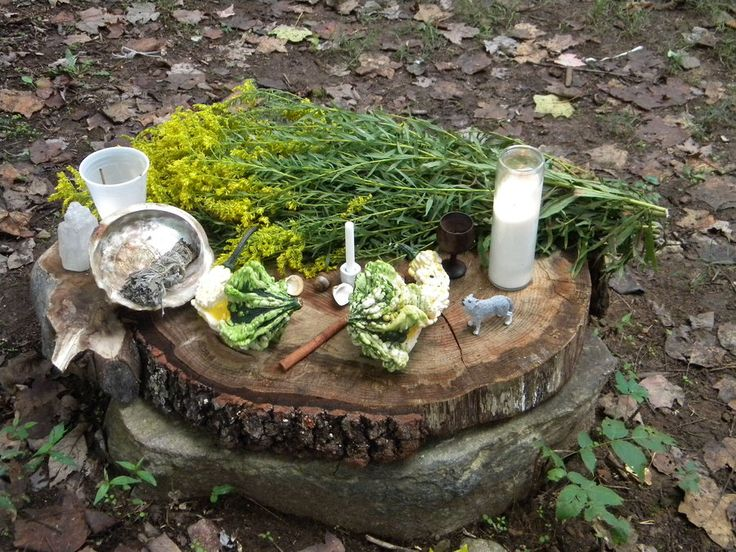 Flowers Crystals And Sacred Spaces How To Create An